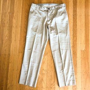 Mr. Porter INCOTEX Standard Fit Chinolino Pant 38